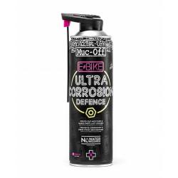 Anti-corrosion MUC-OFF eBIKE - spray 485ml
