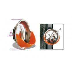 Bac de rangement magnétique BETA rond