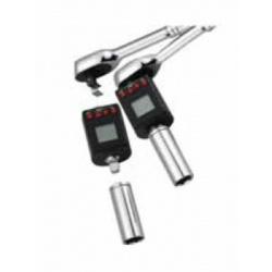 Adaptateur dynamométrique électronique JMP 40-200NM 1/2''