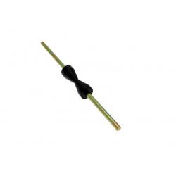 Kit adaptateurs BIKE LIFT standards axe + cônes