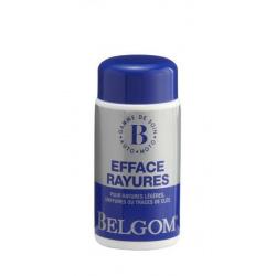 Efface rayure BELGOM - flacon 150ml