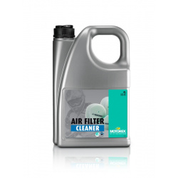 Nettoyant filtre à air MOTOREX Biodegradable - 4L