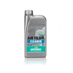 Nettoyant filtre à air MOTOREX Biodegradable - 1L