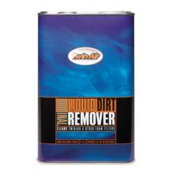 Nettoyant filtre à air TWINAIR Liquid Dirt Remover - x4 4L
