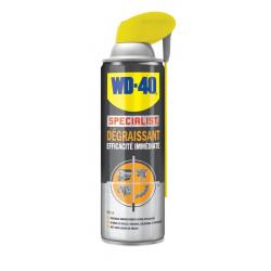 Dégraissant WD-40 Specialist® efficacité immédiate - spray 400ml