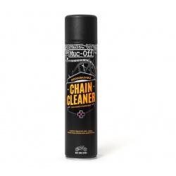 Nettoyant MUC-OFF Chain Cleaner - spray400ml