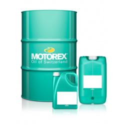 huile moteur MOTOREX Scooter 4T 10W40 semi-synthétique 20L