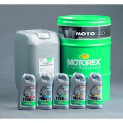 Huile de fourche MOTOREX Racing - 4W 25L