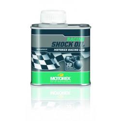 Huile de amortisseur MOTOREX Racing - 250ML
