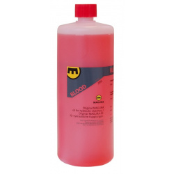 Huile minérale MAGURA Blood Red 100ml