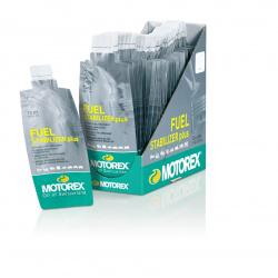 Additif carburant Plus MOTOREX - 10ml 50pcs