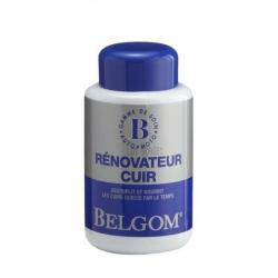 Rénovateur cuir BELGOM - flacon 250ml