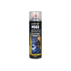 Nettoyant frein MOTIP - Spray 500 ml