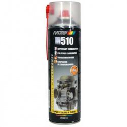 Nettoyant carburateur MOTIP - Spray 500 ml