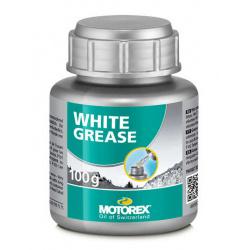 Graisse blanche lithium 628 MOTOREX - 100g