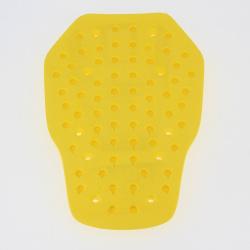Dorsale RST Contour Plus Niveau 2 femme - jaune