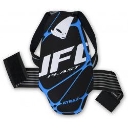 Protection dorsale UFO Atrax noir taille YS