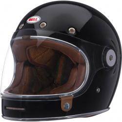 Casque BELL Bullitt DLX Gloss Black taille L
