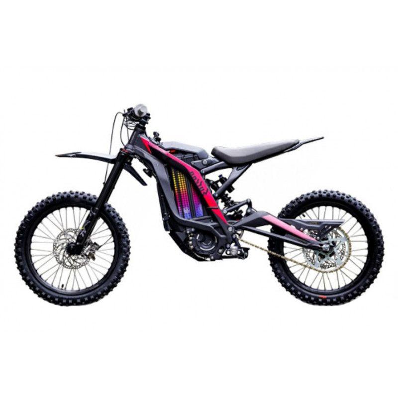 Moto électrique SUR-RON Light Bee L1eX Black