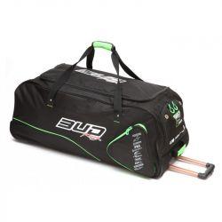 Sac de Voyage Bud Racing Team Noir/Green