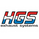 Manufacturer - HGS